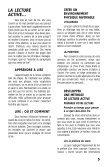la lecture active et la mémorisation - Centre d'aide aux étudiants ... - Page 6