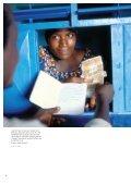 L'égalité des sexes et la microfinance rurale: Atteindre et ... - IFAD - Page 6