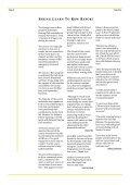 TigerOars - Balmain Rowing Club - Page 6