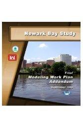 Newark Bay Study - Passaic River Public Digital Library