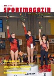 SATUS-AWARD 2010 SATUS ... - SATUS - der Sportverband
