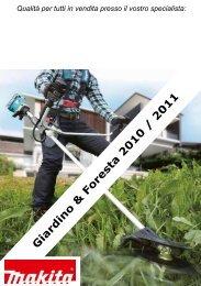 per modelli + prezzi 2010 - Sabo