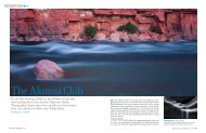 The Alumni Club - Arizona State University