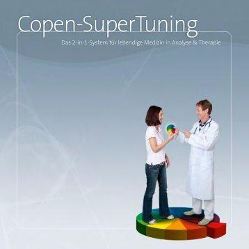 Das 2-in-1-System für lebendige Medizin in Analyse ... - MT-Kosmus