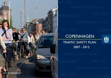 COPENHAGEN COPENHAGEN COPEN ... - Fietsberaad