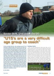 SCI web Sander Strik.. - Soccer Coaching International
