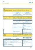 Fonctions du téléphone - Gruyère Energie - Page 3