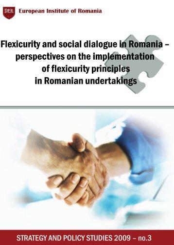 pdf - Institutul European din Romania