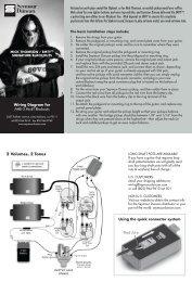 Seymour Duncan Jazz Bass Wiring Diagram from img.yumpu.com