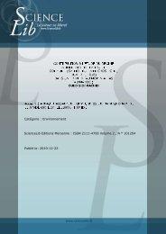 CONTRIBUTION A L.pdf - Sciencelib