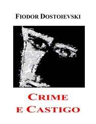 CRIME E CASTIGO - Biblioteca Digital da PUC-Campinas