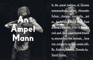smag13 – alexanderscheer - Get a Free Blog