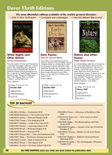 08 New fall pp85-95 - Dover Publications