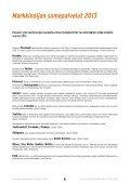 Somemarkkinoinnin trendit 2013 - Page 7