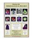 mineral index - Mineralogical Almanac - Page 4