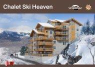 Chalet Ski Heaven - Immobilien Stehlin