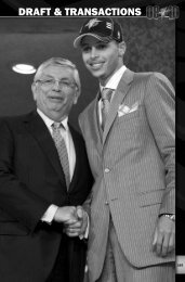Draft & transactions - nb - NBA.com