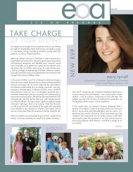 TAKE CHARGE - Arbonne