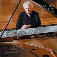 Beethoven Diabelli Booklet - Buywell