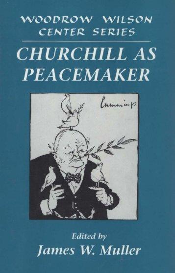 Churchill, Palestine and Zionism, 1904-1922 - Douglas J. Feith