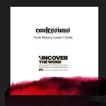 Download Resource - Uncover The Word