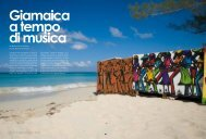 di Maria Carla Gullotta foto di Simone Tramonte - stand up for jamaica
