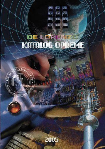 KATALOG DE LORENZO.indd - Neodidacta
