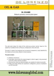 DL 2314BR - De Lorenzo Group