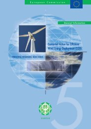 Concerted Action for Offshore Wind Energy Deployment (COD)