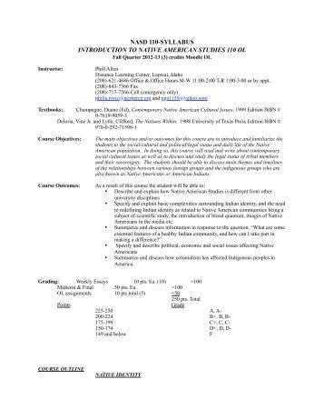 NASD110 Phill Allen.pdf - NWIC Moodle
