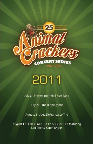 July 6 - Douglas Productions