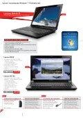 ThinkPad Série Edge - Page 4