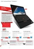 ThinkPad Série Edge - Page 6
