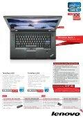 ThinkPad Série Edge - Page 7