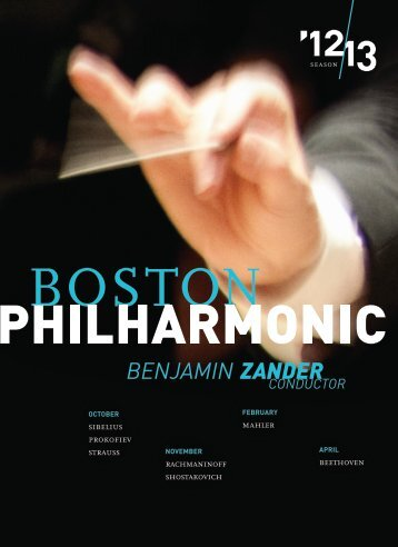 sibelius prokofiev strauss rachmaninoff shostakovich mahler ...