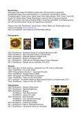Biographie (PDF, 2,4 MByte) - RockRainer - Seite 2