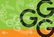 Jahresbericht 2011 (PDF 2.9 MB) - GGG Basel