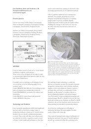Case Study XX - Book Arts