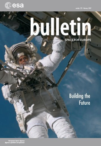 Bulletin 129 - ESA
