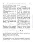 Evolution of a RNA Polymerase Gene Family in Silene - Systematic ... - Page 2