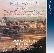 F. J. HAYDN - Chandos