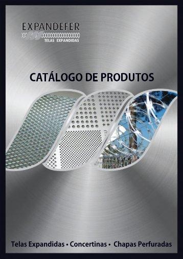 catálogo online - Expandefer