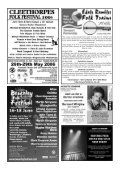 Newsletter #50 - South Riding Folk Arts Network - Page 2