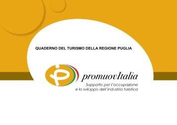 Scarica il quaderno - Promuovi Italia