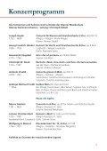 Programmheft - Glarner Kammerorchester - Seite 3
