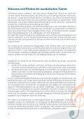Programmheft - Glarner Kammerorchester - Seite 4