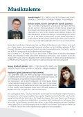 Programmheft - Glarner Kammerorchester - Seite 5