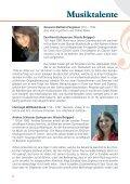 Programmheft - Glarner Kammerorchester - Seite 6