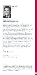 Download Veranstaltungsflyer SS 2013 (pdf) - Hochschule für Musik ...