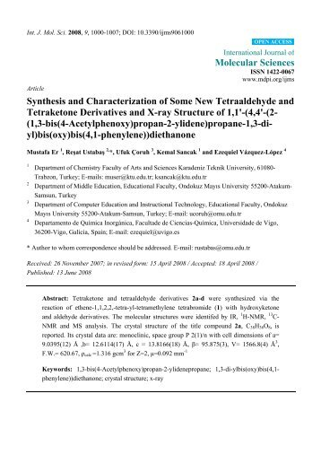 microscale synthesis and characterization of butyl Synthesis, characterization, and reaction chemistry of tert characterization, and reaction chemistry of tert liquid phase synthesis of tert-butyl ethyl ether.